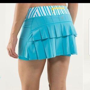 🆕️Lululemon Pace Setter Runners/Tennis Skirt